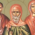 Sfantul, Lazar, facatorul de minuni