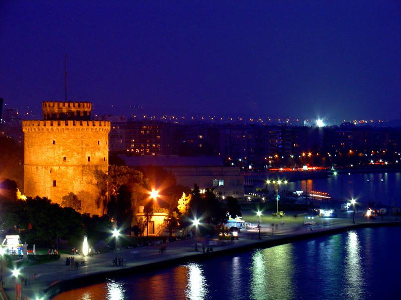 Salonic – istoric si obiective turistice