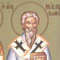 Sfantul Proclu, Arhiepiscopul Constantinopolului
