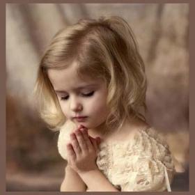 Copilul si Dumnezeu