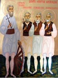 Recenzie: Ioan Alexandru Mizgan - Ofensiva uniatismului in Tara Nasaudului in secolul a XVIII-lea. Martiriul lui Tanase Todoran
