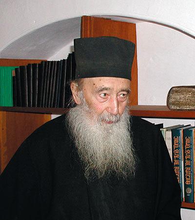 Recenzie: Ieromonah Petroniu Tanase Chemarea Sfintei Ortodoxii si Bine esti cuvantat, Doamne - meditatii