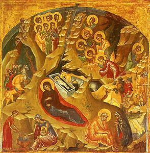 Bucuria Nasterii Domnului