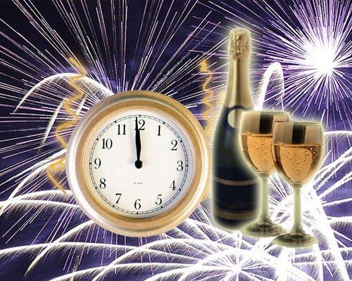 Superstitii de Anul Nou
