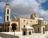 Manastirea Sfantul Teodosie cel Mare - Betleem