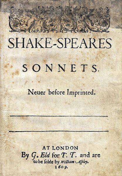 Sonetul 66 al lui Shakespeare