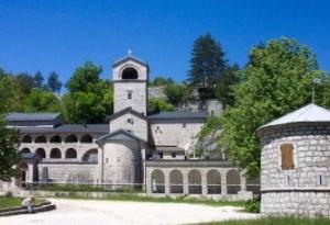 Manastirea Cetinje