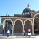Biserica Fericirilor - Tara Sfanta