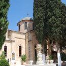 Cana Galileii -Tara Sfanta