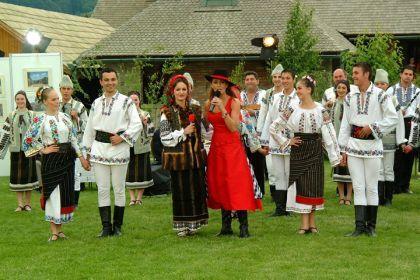 Muzica populara romaneasca