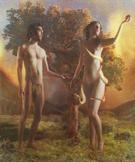 Gradina Edenului