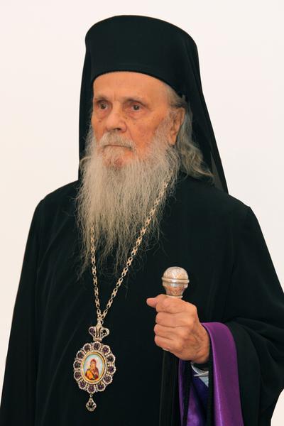 Arhiepiscopul Justinian Chira al Maramuresului si Satmarului - Insemnari 2