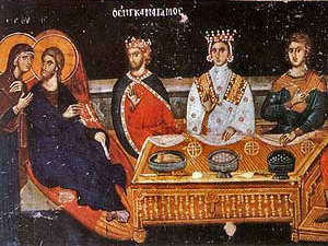 Familia preotului, model de viata crestina