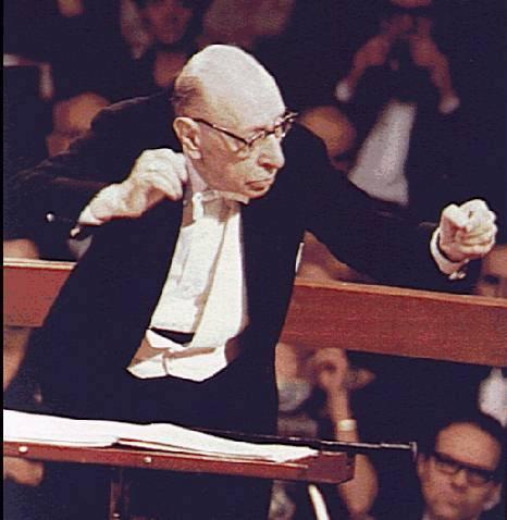 Igor Stravinski