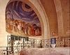 Biserica din Betfaghe - Intrarea in Ierusalim