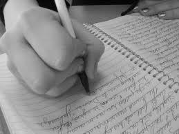 E totul scris