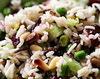 Salata de orez salbatic