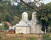 Manastirea Sfantul Nicolae - Banja