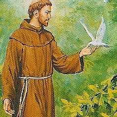 Francisc din Assisi
