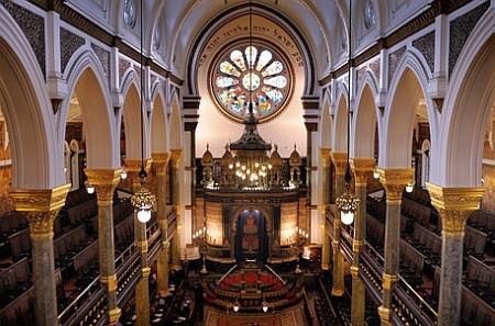 Sinagogile, locasurile de cult ale evreilor