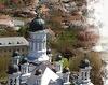 Catedrala din Radauti - Pogorarea Sfantului Duh