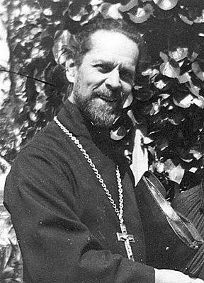 Alexander Elchaninov