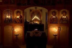 Liturghia zilnica a credinciosilor