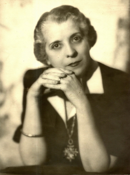 Olga Greceanu – Marturie in cuvant si chip