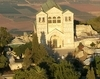 Biserica Catolica de pe Muntele Tabor