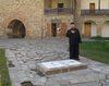 Sfantul necunoscut de la Manastirea Neamt