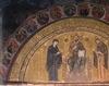 Mozaicurile unice de la Manastirea Vatoped