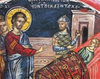Duminica a IV-a dupa Rusalii - Vindecarea...