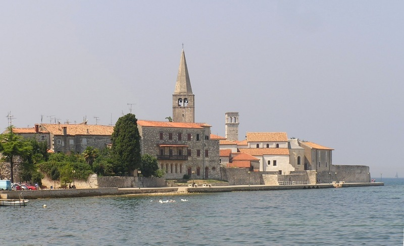 Catedrala din Porec