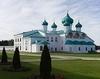 Manastirea Sfantul Alexandru de Svir