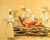 Vaca rosie, un sacrificiu mesianic