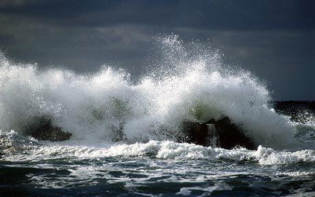 Duminica a IX-a dupa Rusalii - Umblarea pe mare