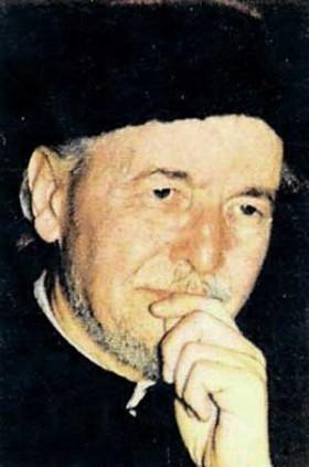 Parintele Benedict Ghius