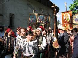 Duminica a XV-a dupa Rusalii