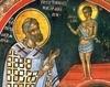 Vedenia Sfantului Petru din Alexandria