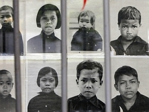 Targsor, inchisoarea copiilor