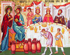 Pastorala - Anul omagial al Sf. Botez si al Sf. Cununii in Patriarhia Romana