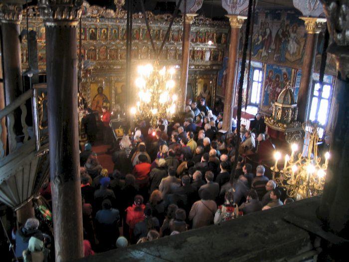 Se citesc Molitfele Sfantului Vasile de ziua sfantului ?