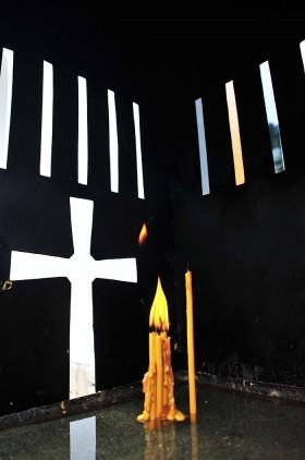 Duminica a XVII-a dupa Rusalii - Cananeanca cea credincioasa