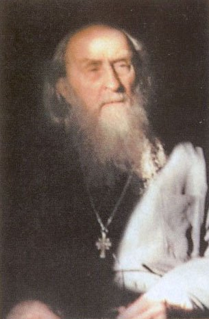 Parintele Sofronie Zaharov