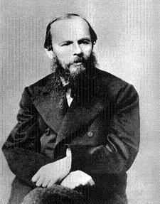 Feodor Mihailovici Dostoievski