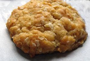 Biscuiti Anzac