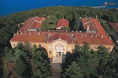 Seminarul din Halki - Scoala Teologica
