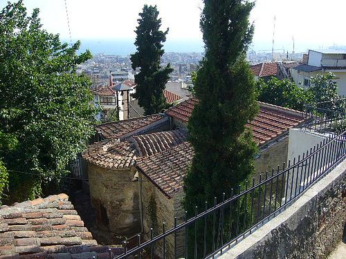 Biserica Sfantul David din Tesalonic