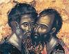 Sfintii Petru si Pavel ne cheama la imbratisare