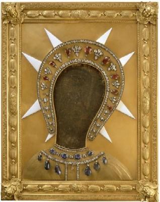 Icoana Maicii Domnului din Philermos